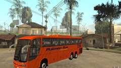 Marcopolo Paradiso 1200 Pullman Bus para GTA San Andreas