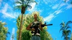 Armas Pack HD