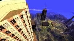 New San Fierro V1.4 para GTA San Andreas