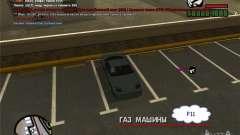 Dirigir seu carro em qualquer lugar