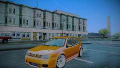 Volkswagen Golf Mk4 R32 para GTA San Andreas