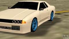 Elegy MIX V.1 para GTA San Andreas