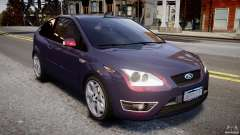 Ford Focus ST MkII 2005 para GTA 4