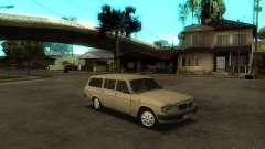 GAZ Volga 310221 carroça