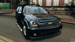 Chevrolet Tahoe LCPD SWAT