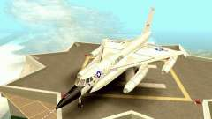 B-58 Hustler para GTA San Andreas