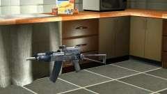 Pak versão doméstica de armas 3