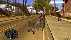 Shopping Cart Faggio V2