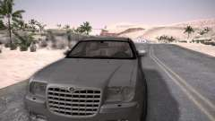 Chrysler 300C SRT8 para GTA San Andreas