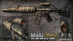 [Point Blank] M4A1 S