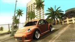 Volkswagen Beetle RSi Tuned