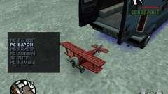 RC mod para GTA San Andreas