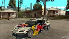 Mazda RX8 NFS Team Mad Mike para GTA San Andreas