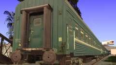 Carro de passageiro Coupe 029-28802