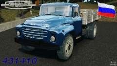 ZIL-431410 1986 v 1.0