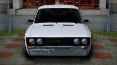 VAZ 2106 Pyatigorsk v 2.0 para GTA San Andreas