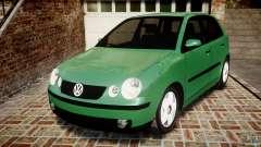 Volkswagen Polo 2.0 2005 para GTA 4