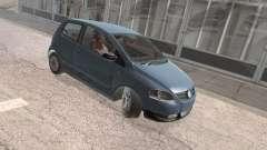 Volkswagen Fox 2011 para GTA San Andreas