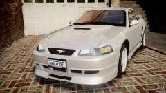 Ford Mustang SVT Cobra v1.0