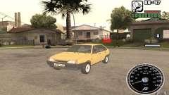 VAZ 21093i para GTA San Andreas