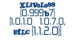 XLiveLess 0.999b7 [1.0.1.0-1.0.7.0, EfLC 1.1.2.0] para GTA 4