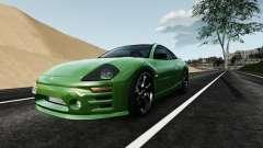 Mitsubishi Eclipse GT-S