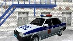 DPS VAZ 21099