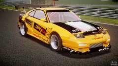 Nissan S330SX GT Drift Texture