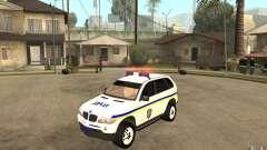BMW X5 DAÌ