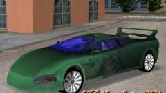 INFERNUS vb 21 para GTA Vice City