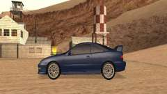 Acura RSX Light Tuning para GTA San Andreas