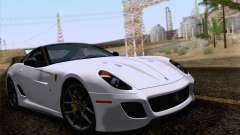 Ferrari 599 GTO 2011 v2.0