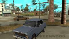 Kopeyka (corrigido) para GTA San Andreas