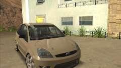 Ford Fiesta ST para GTA San Andreas