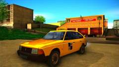 Táxi do AZLK 2141