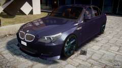 BMW M5 Lumma Tuning [BETA]