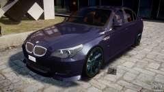 BMW M5 Lumma Tuning [BETA]