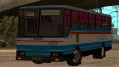 Autosan H10-11B full Orenburg stickers para GTA San Andreas