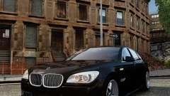 BMW 750Li (F02) Hamann 2010 v2.0