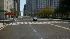 HD Roads