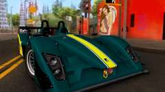 Caterham Lola SP300R para GTA San Andreas