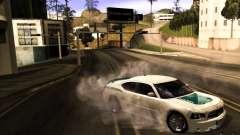 Dodge Charger R/T Daytona para GTA San Andreas