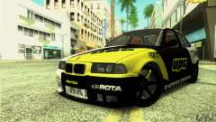 BMW E36 Urban Perfomance Garage