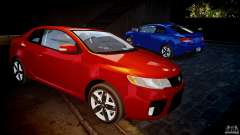 KIA Forte Koup