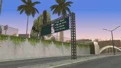 Estrada sinais v 1.0