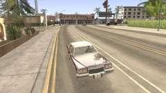 ENBSeries By Krivaseef para GTA San Andreas