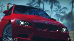 BMW E92 v2 Updated