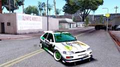 Ford Escort RS 92 Hella