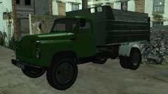 GAZ 53 caminhão