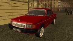 Volga GAZ 31029 Sl